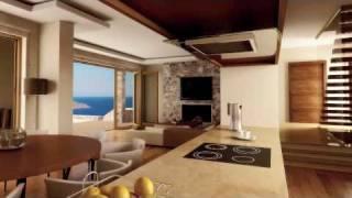 Elounda Real Estate, Animated Video Presentation(Architectural 3D video presentation of a luxury villa complex in Elounda, Crete., 2010-02-10T19:10:38.000Z)