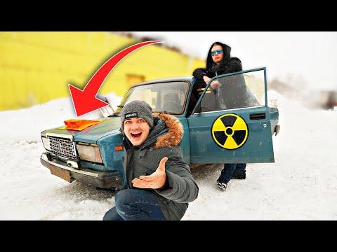 Вадим Шлак рассказал как починить реактивный жигуль, чтобы он полетел