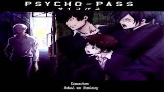 PSYCHO-PASS サイコパス Composer: Kanno Yuugo (菅野 祐悟) Limited Edition: https://www.cdjapan.co.jp/product/SRCL-8291?s_ssid=e335185fff58e42b2d 01 ...