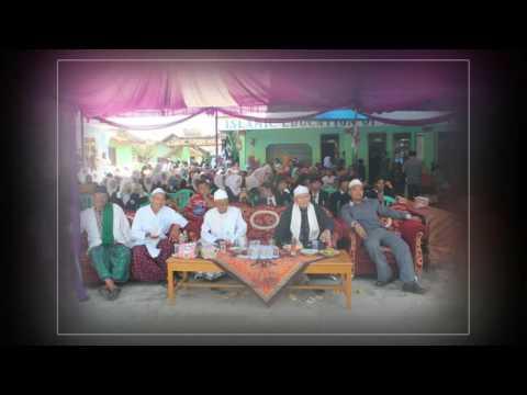 SLIDESHOW: Haflatul Wada' YPI Al-Amin Angkatan 2014