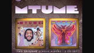 MTUME: Kiss This World Goodbye - Soul Music.com Records Reissue CD (More Clips)