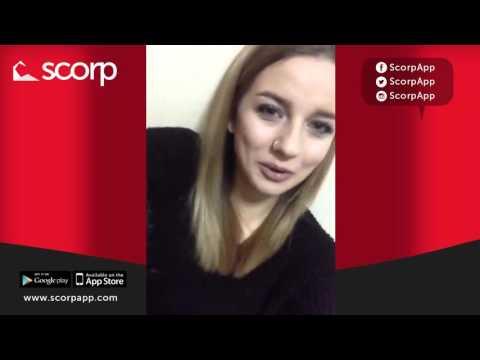 Scorp - Yabancı Bir Sevgilin Olsa
