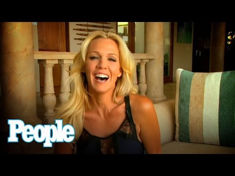 Jennie Garth Embraces Her New Body and Her Age
