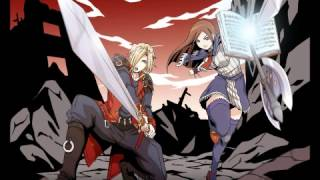 Castlevania Portrait of Ruin- In Search of the Secret Spell Arranged-