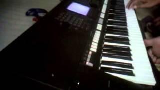 Begadang Rhoma Irama Karaoke Yamaha PSR S750