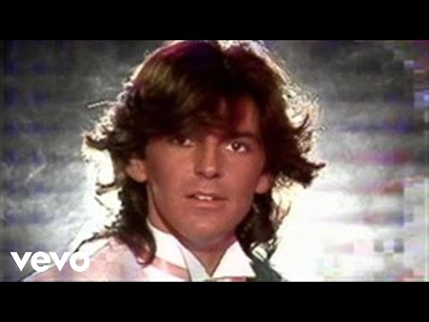 Modern Talking - You're My Heart, You're My Soul (Video)