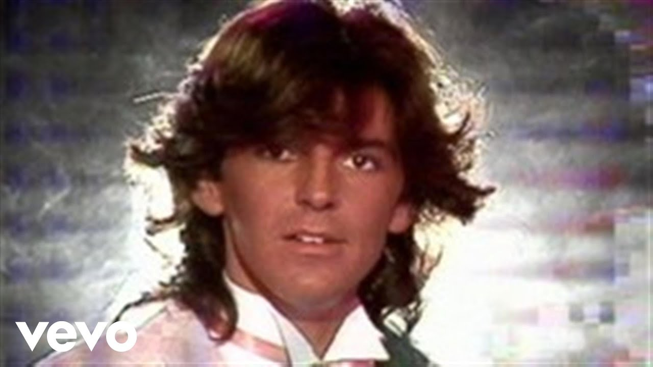 Modern Talking You Re My Heart You Re My Soul Official