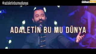 KORAY AVCI - ADALETİN BU MU DÜNYA VİDEO KLİBİ!..