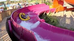 Aquatica San Antonio water park by SeaWorld - slides, pools, beach & more