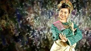 Flowers of Malaysia - Bunga Mawar