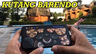 Download Mp3 Kutang Barendo - Lagu Minang | Real Drum Cover