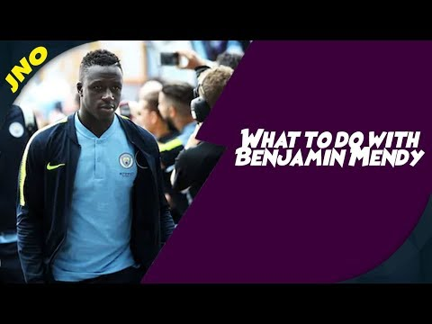 Fantasy Premier League -WHAT TO DO WITH BENJAMIN MENDY & RYAN FRASER - FPL Gameweek 7
