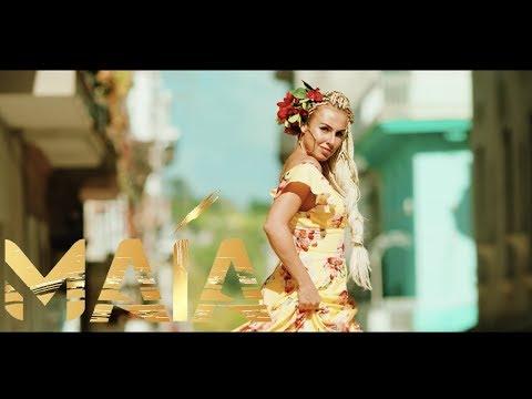 Maía - Que locura enamorarme de ti (Video Oficial )