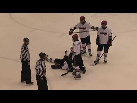 NCCS - Beekmantown Hockey  2-22-18