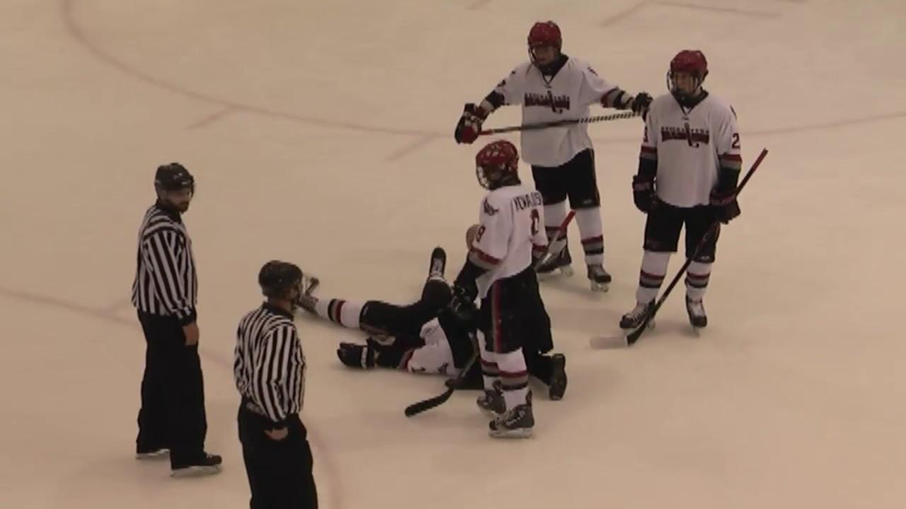 NCCS - Beekmantown Hockey  2-22-18