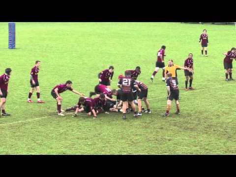 Hitchin RFC U16s v Old Albanians