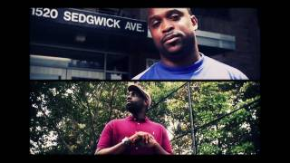 DJ Spinna | New York f/Krym [Jigmastas]