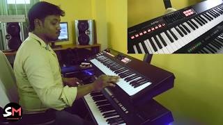 mera-dil-bhi-kitna-pagal-hai-keyboard-cover-by-subhranil