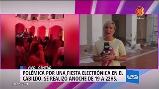 fiesta electronica cabildo