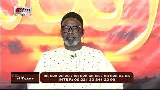 REPLAY - FIRI GENT - Pr : OUSTAZ ABDOU KARIM BA - 07 Décembre 2018