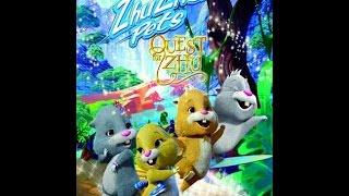 Zhu Zhu Pets – Quest for Zhu Alla ricerca di Zhu - Film Completi in İtaliano  ( Animazione )