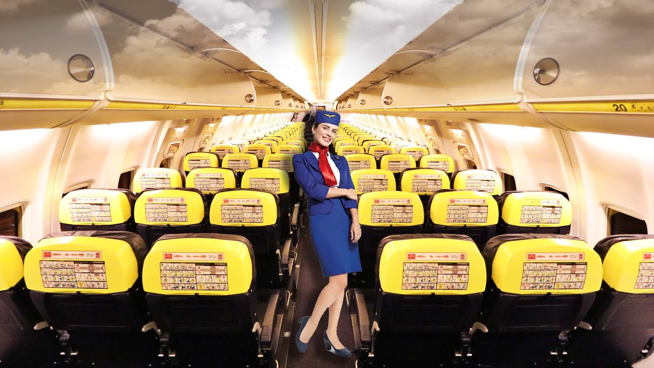 Why Low-Cost Airlines Make The Most Money