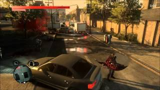 Prototype 2 PC Gameplay & Impressions