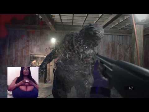 Resident Evil 7 Biohazard Part 7 27-05-17