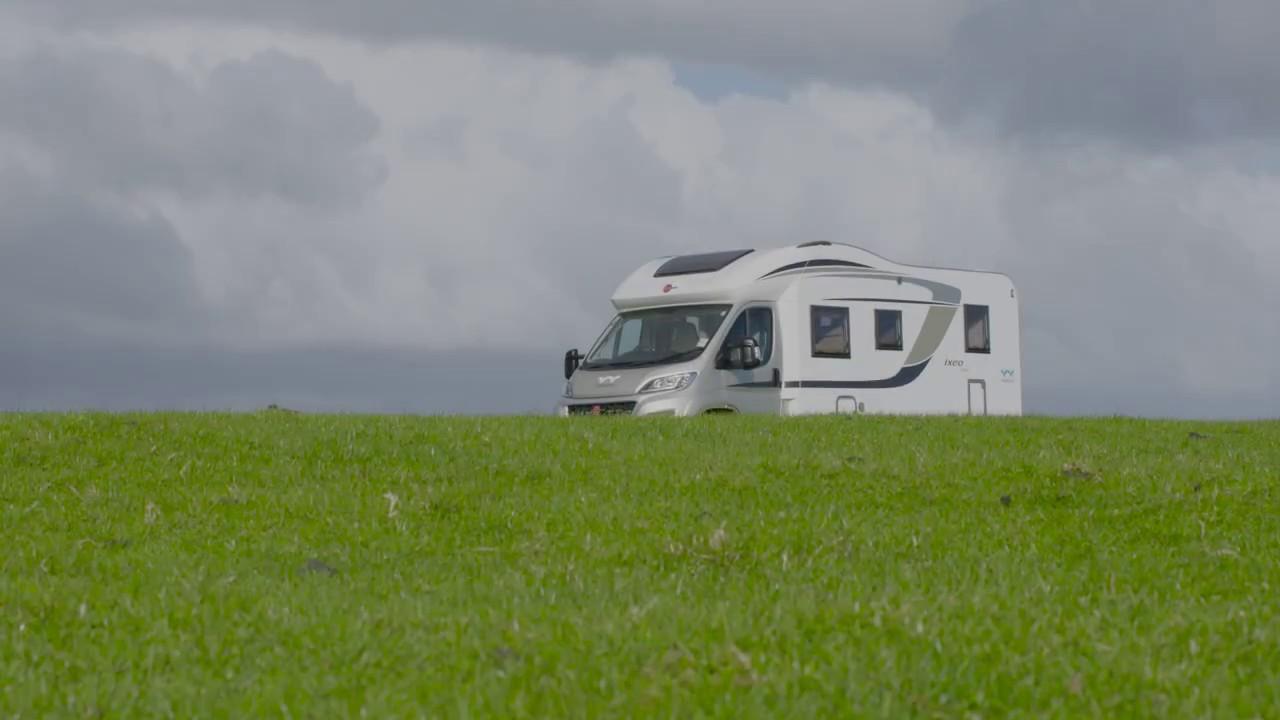Campervans New Zealand   FAQ's  Wilderness