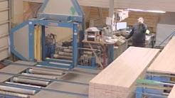 Passimo - Lujuuslajitteluhöyläämö - MM-Wood Oy