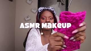 Chat ASMR Makeup Nail Tapping Meridian Response