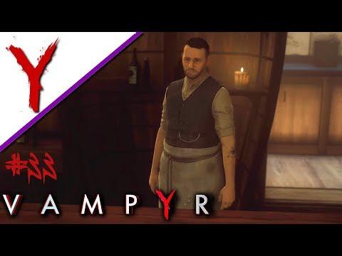 Vampyr #33 -