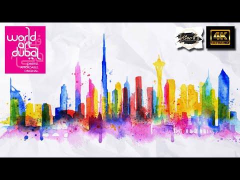 World Art Dubai 2021
