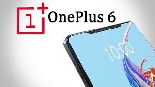 OnePlus 6 Details LEAKED - New ULTRA Form