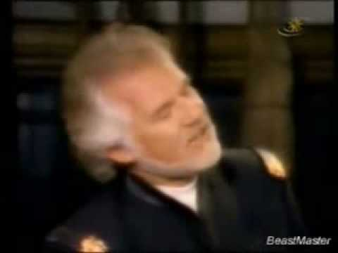 Kenny Rogers & Dolly Parton -  Love Is Strange