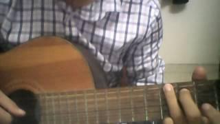 Tiếng Sét Trong Anh (Mr.Siro) - Guitar Cover