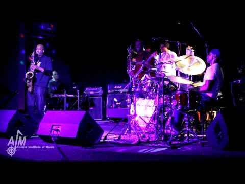 "Sonny Emory performs ""Slinky"""
