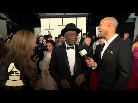 Lee Ann Womack And Buddy Guy Give Relationship Advice | GRAMMYs