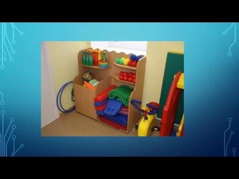 Уголки в детском саду: оформление по ФГОС + фото