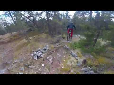 Frösön downhill