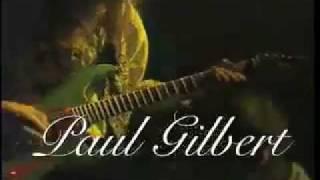 Video THE GUITAR SHOW with Paul Gilbert download MP3, 3GP, MP4, WEBM, AVI, FLV Agustus 2018
