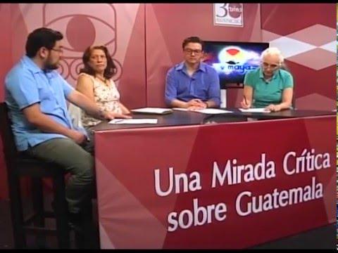 Iniciativa Código Guatemalteco De Migración 3