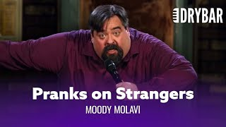 Messing With People. Moody Molavi - Full Special