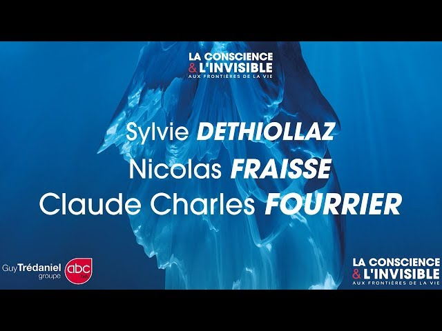 ABC Talk - Nicolas Fraisse - Sylvie Dethiollaz - Claude Charles Fourrier Colloque TOULOUSE 2018