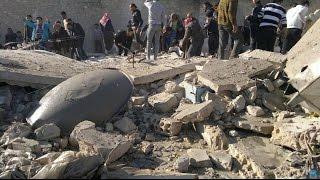 ستديو الآن 07-12-2016 | المعارضة السورية تدعو لإجلاء المدنيين بحلب