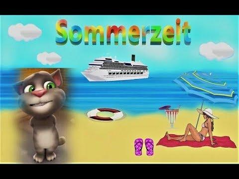 Sommer Mottourlaub Ferienstrand Sonneheiß Schönen Tagguten Morgen Eisfreibad See