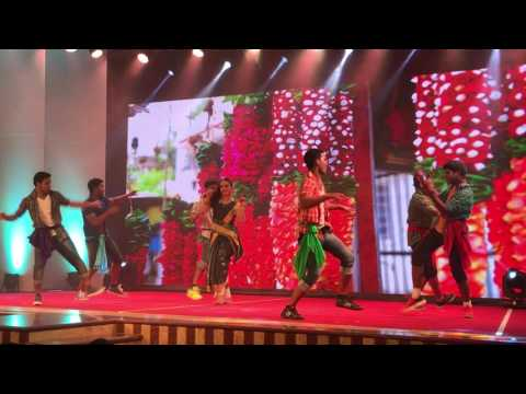 Tamil Mixe song dance
