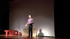 Alternative Währung | Martin Finger | TEDxUniversityofWürzburg