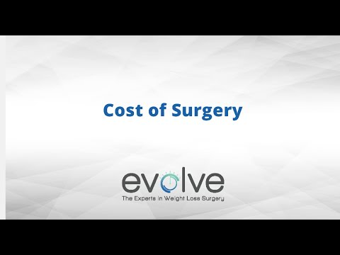 cost-of-weight-loss-surgery