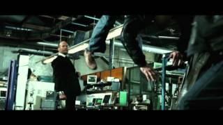 Джейсон Стэтхэм против Мира (HD Трейлер)